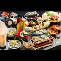 【2016年】ご夕食 *テーマは「松本城」