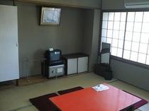 台町別館・新館客室