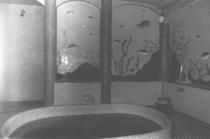 昭和初期 竜宮風呂 本館