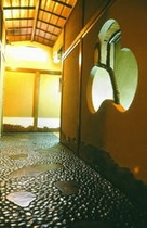 台町別館 2階廊下