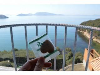 【素泊まり★】小豆島散策♪気軽に楽しむならこちら♪露天風呂から眺める船の往来はまさに絶景