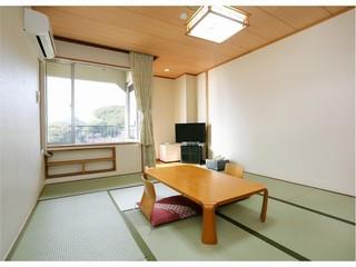 【海側和室】 和室8畳又は10畳