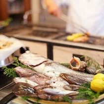【瀬戸内海の新鮮な魚】