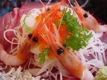 海鮮丼イメージ