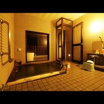 貸切風呂◆銀◆