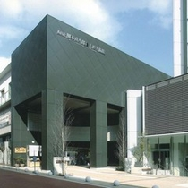 川本喜八郎人形美術館