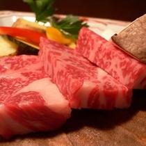 【追加注文】信州牛ステーキ