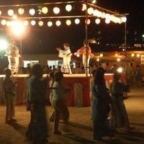 昼神温泉 【夏祭り】