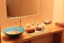 貸切風呂~鏡台~