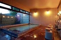 新館・内風呂