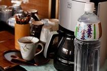 源泉コーヒー