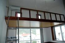 3階和洋室ロフト