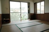 2階和室8畳