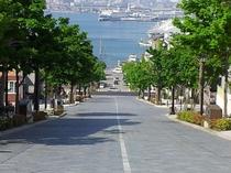 函館観光イメージ