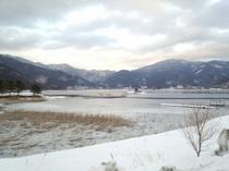 2014.2.23河口湖