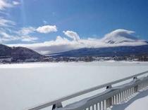 2014.2.15Mt.Fuji