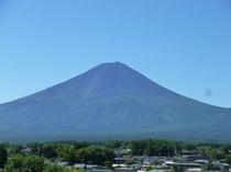 富士山2013.9.19