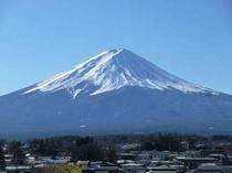 富士山2013.12.29
