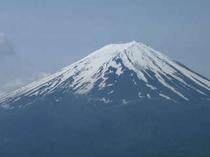 富士山「農鳥」2012
