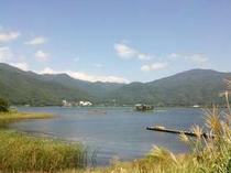 2015.8.22河口湖