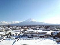 2014.2.21Mt.Fuji