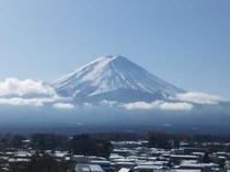 2016.11.26富士山