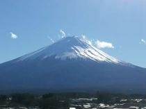 2016.12.23富士山