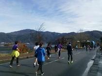 2016.11.27富士山マラソン