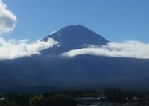 2016.10.29富士山