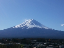 2015.11.27富士山