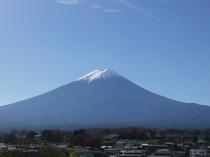 2015.11.21富士山