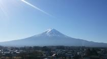 2015.12.9富士山