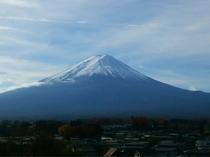 2016.11.20富士山
