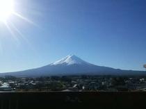 2017.1.1富士山
