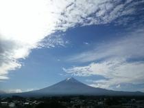 2016.10.31-1富士山