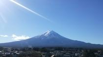 2015.12.19富士山