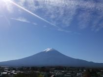 2015.11.22富士山
