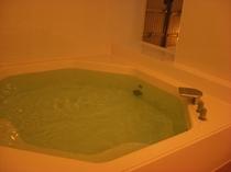 天然温泉貸切風呂(竹の湯)