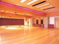 ★コンベンションホール