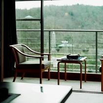 ■庭側和室12畳〜(バス付・ウォシュレット完備)