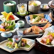 ■3大グルメ饗宴!