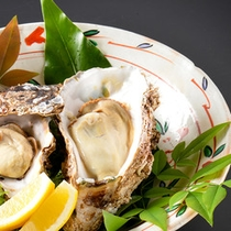 ■能登天然 岩牡蠣