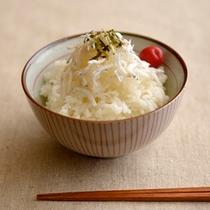 静岡産のお米