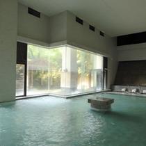 【ホテルおかだ】 大浴場