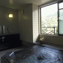 貸切風呂 45分1100円