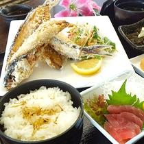 レストランハピナ(和食一例)