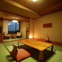 和室のお部屋
