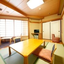 客室 6畳和室