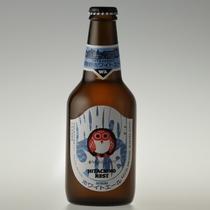 海外でも有名な茨城・木内酒造のクラフトビール(ホワイトエール)