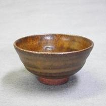 真山窯 西田氏の陶器
